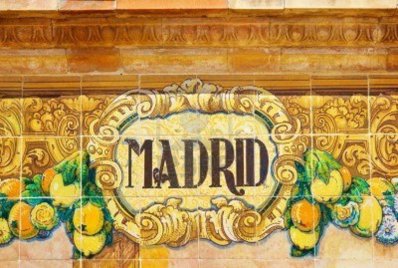 Style deco madrid