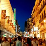 Les 5 meilleurs quartiers commerçants de Madrid