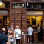 3 célèbres bars à tapas où il faut absolument aller à Madrid