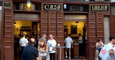 3 célèbres bars à tapas où il faut aller à Madrid