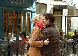 Kissing-Two