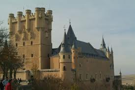 Segovia-madrid