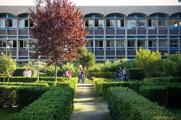 Le Lycée Français de Madrid