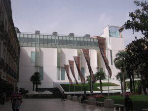 Thyssen Bornemisza le musée sur Madrid 2