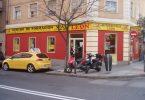 Votre permis de conduire à Madrid