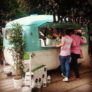 Évènement Food Truck