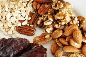 Allergies aux noix