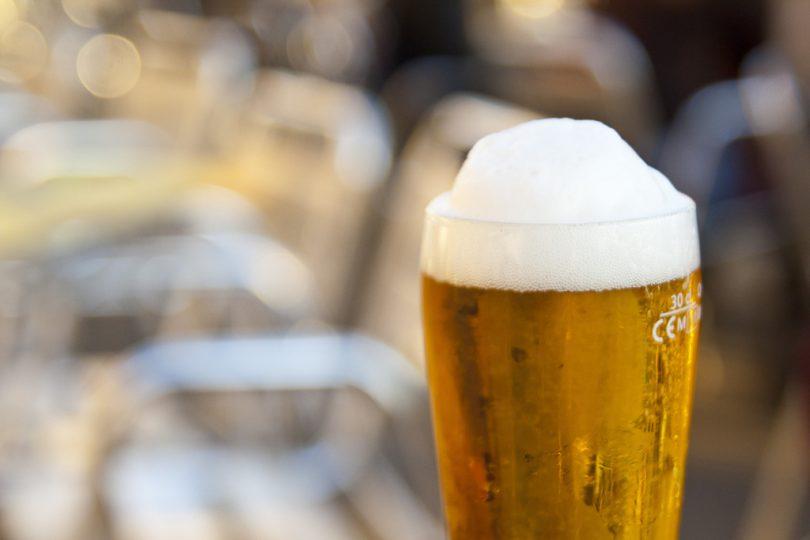 Bière la moins chère
