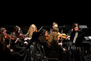 Etudiants en musique