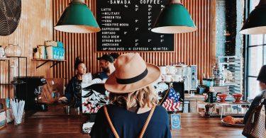 Cafés Malasana