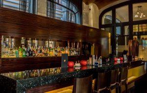 Bar Cocktail Madrid