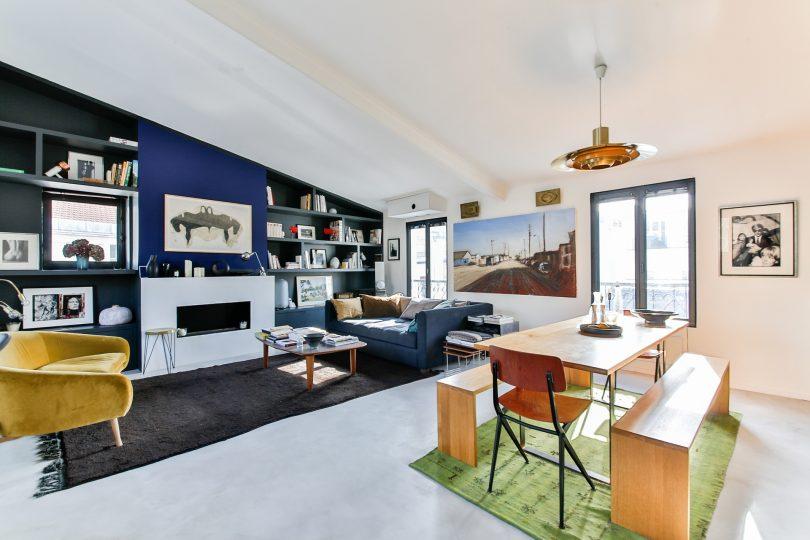 Les magasins de meuble design de Madrid