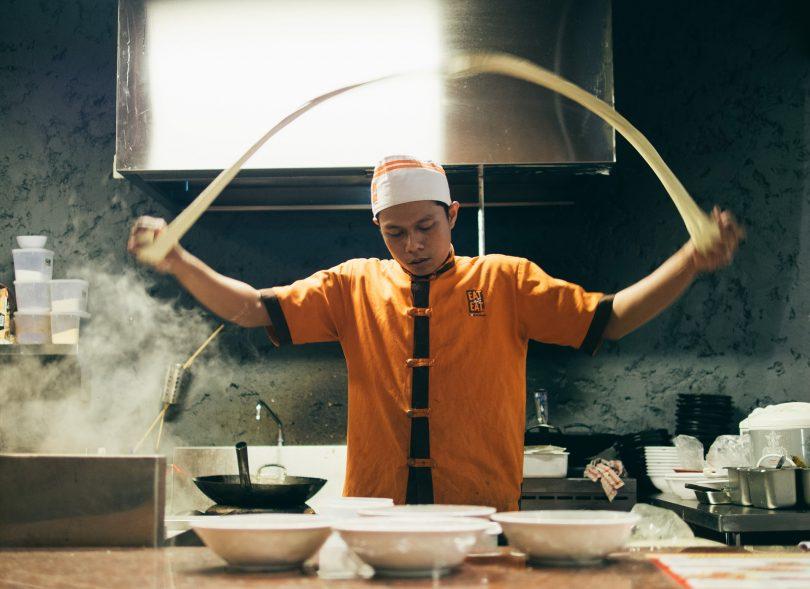 Les Restaurants Asiatiques De Chamberí Shmadrid
