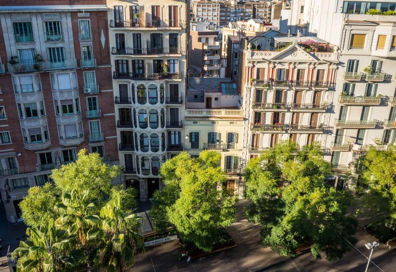 Les plus belles terrasses sur toit de madrid shmadrid for Les plus belles terrasses