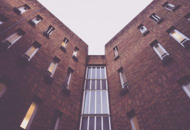 immeuble de coopérative