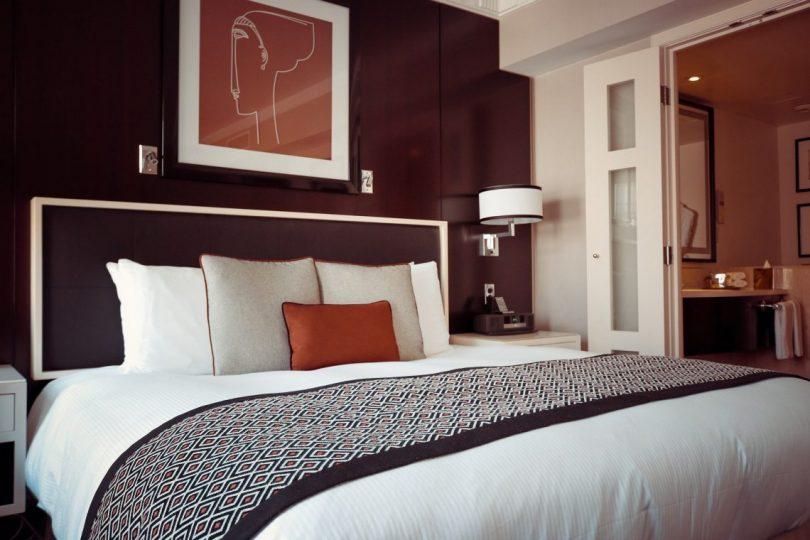 chambre d'appartement ibi