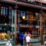 Mercado de San Miguel : bonne ambiance et excellentes tapas.