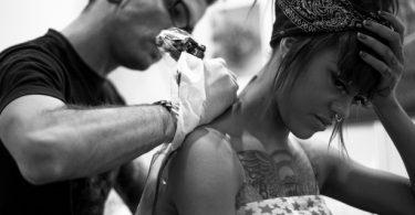 Se faire tatouer à Madrid
