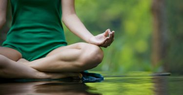 Pratiquez du yoga sur Madrid