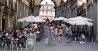 Visiter le quartier le plus traditionnel de Madrid : La Latina