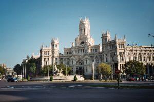 Place Cibeles : la merveille de Madrid