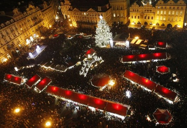 Les traditions de fin d 39 ann e madrid et en espagne for Puerta del sol en nochevieja