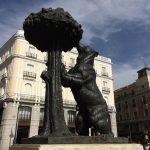 L'Ours et l'Arbousier de Madrid