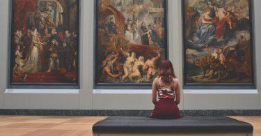 Musée peinture classique
