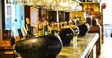 Bar vins Malasana