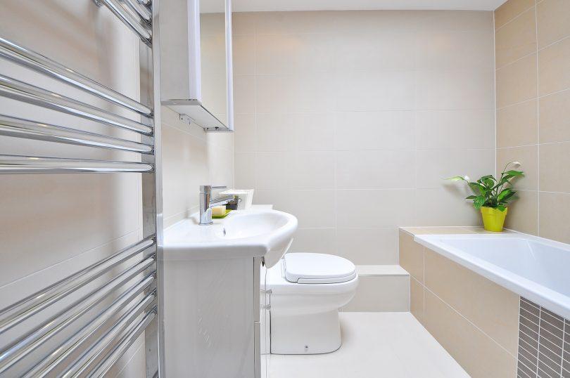 comment r nover une salle de bain sans trop de travaux shmadrid. Black Bedroom Furniture Sets. Home Design Ideas