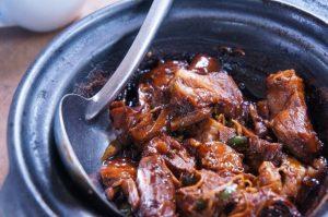 plat de viande madrid