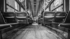 sieges de bus