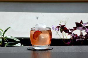 verre de vermouth