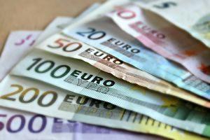billets de banque européenne