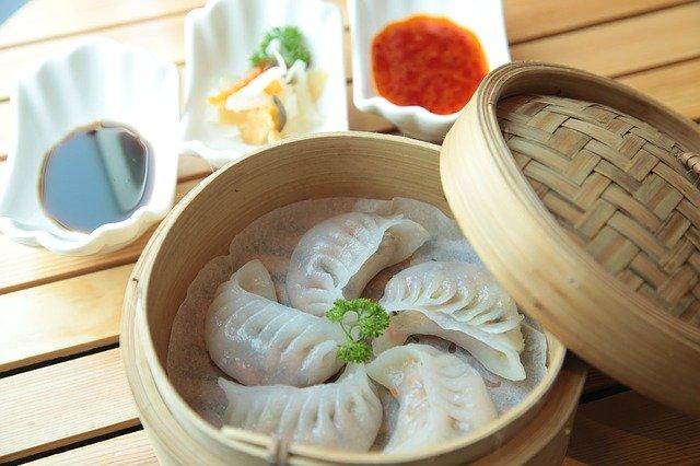 dim sum cuisine chinoise